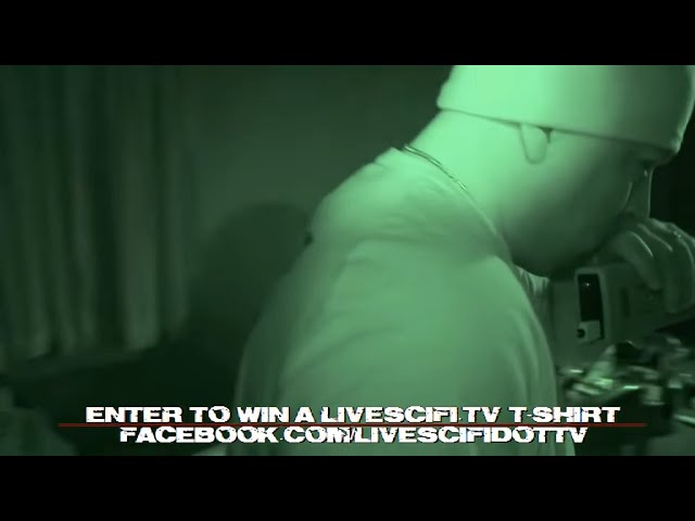 REAL GHOST CAUGHT ON TAPE (REAL GHOST SIGHTINGS) | Haunted Welles House