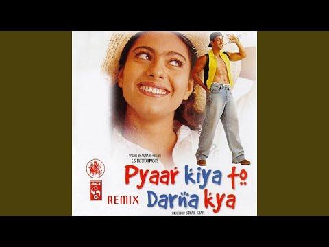 Ek Taraf Hai Gharwali - Remix