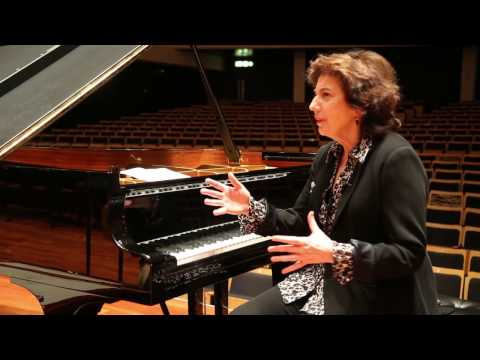 Imogen Cooper: The 125th Anniversary Grand Piano Appeal - Bournemouth Symphony Orchestra