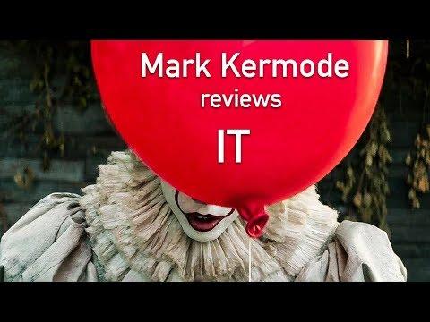 Mark Kermode reviews It