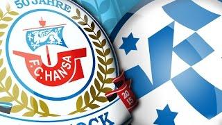 Der Hansa-TV-Vorbericht zum Heimspiel gegen die Stuttgarter Kickers