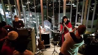 WOŚP 2019 w Tokio - Dmuchawce, latawce, wiatr Yoshika Iwasaki