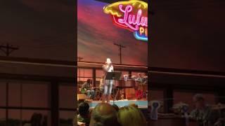 "Jennifer Brady - ""What Baking Can Do"" - Waitress Cast Album Karaoke - March 29. 2017"