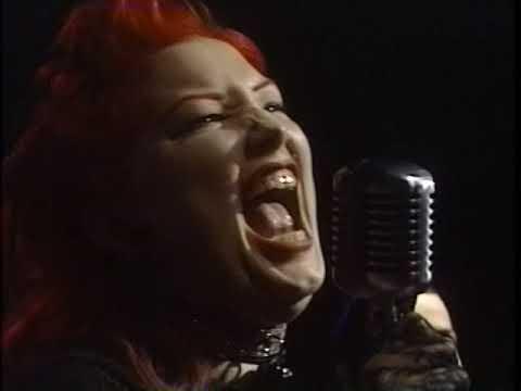 Venus Bleeding - Stranger Music TV