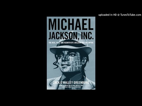 Zack O'Malley Greenburg Interview: Leaning About The Business  Michael Jackson Inc.