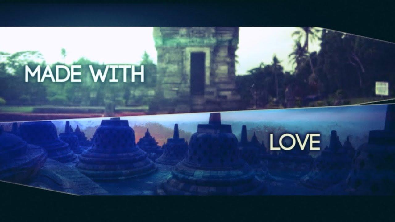 Akulturasi Kebudayaan Hindu Buddha Di Nusantara Youtube