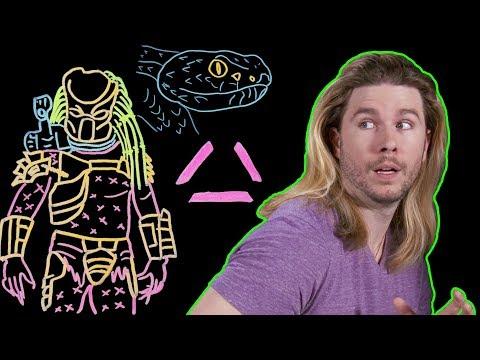 The Predator Explained