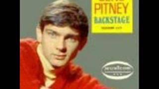Gene Pitney - Mecca..w/ LYRICS