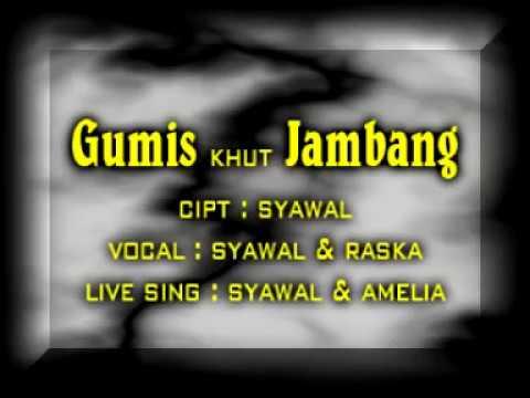 Lagu Alas Syawal Gumis Khut Jambang - Kutacane - Aceh Tenggara