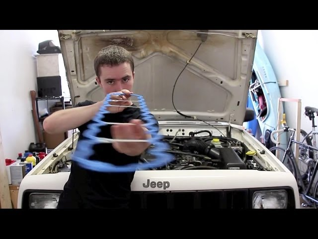 How To Replace A Valve Cover Gasket Youtube