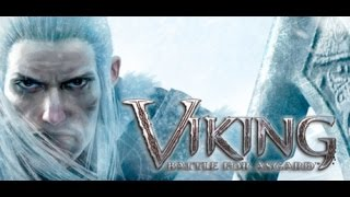 "Обзор игры: Viking ""Battle for Asgard"" (Викинг ""Битва за Асгард."")"