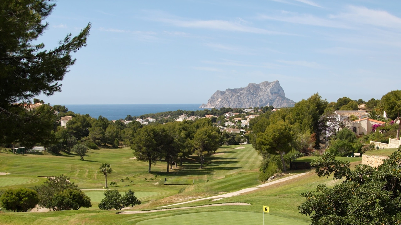 Best Golf Courses Alicante Kasa25