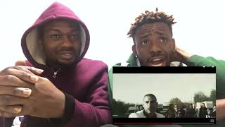 (French Rap) Sofiane -Toka [Clip officiel] Reaction!!!