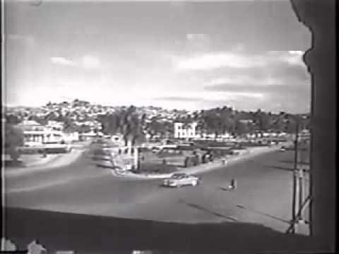 Port Au Prince des années 40 et 50