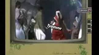 Appadi Podu - Hindi Remix