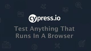 Cypress.io – The State of the Art End to End Testing Tool