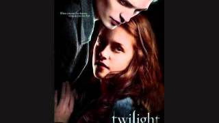 7) Tremble For My Beloved-Collective Soul- Twilight Soundtrack