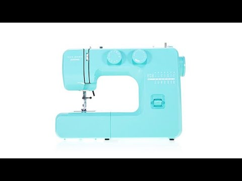 Janome Color Me Machine with Value Add Accessories