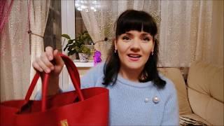 видео недорогие сумки