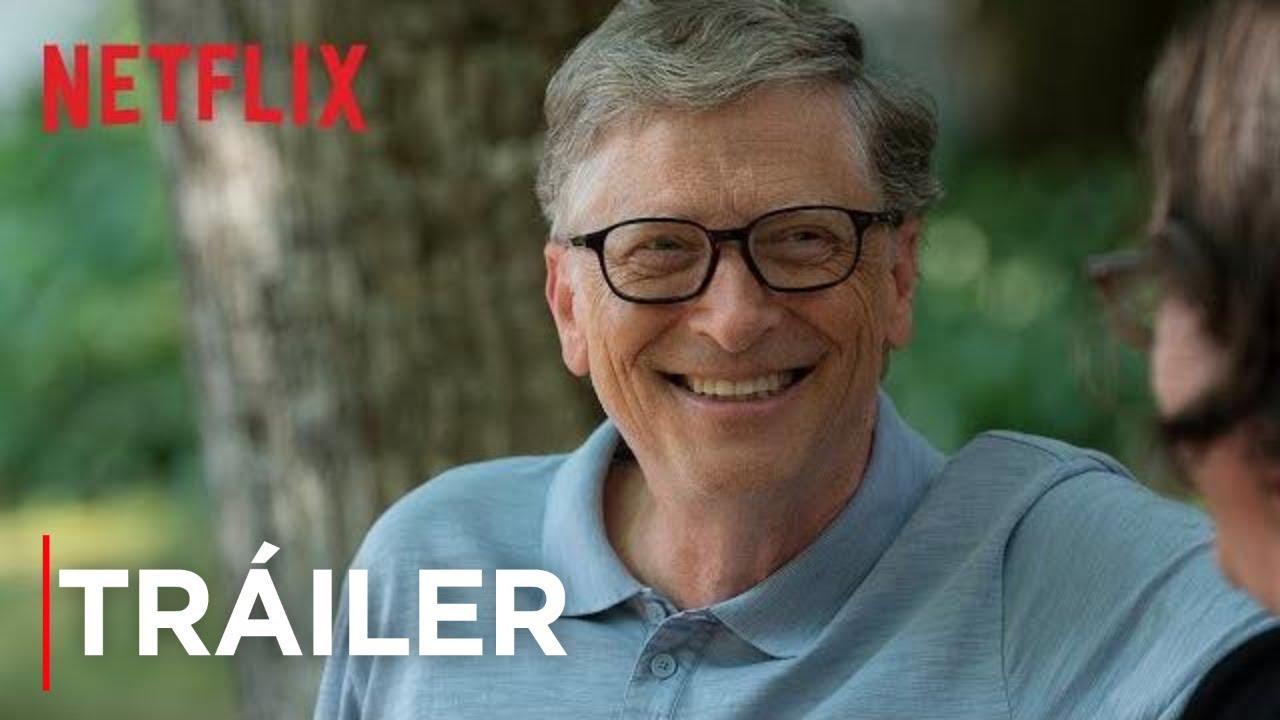 Bill Gates bajo la lupa | Tráiler oficial | Netflix