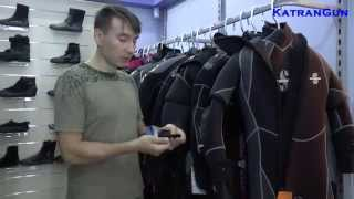 как выбрать гидрокостюм для дайвинга(http://katrangun.com.ua/shop/category/daiving/mokryi-gidrokostium - портал дайвинга и подводной охоты., 2014-08-20T16:06:07.000Z)