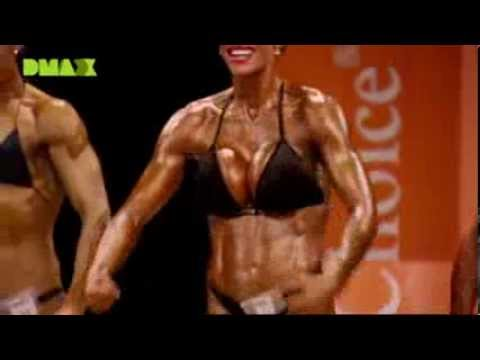 steroid free bodybuilding competitions