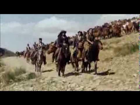 Mongol kino - Gazarchin