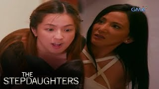 The Stepdaughters: Bagong puwing sa mata ni Isabelle