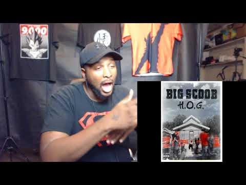 Big Scoob - Do Better (Ft. Paul Wall & Boogieman) REACTION