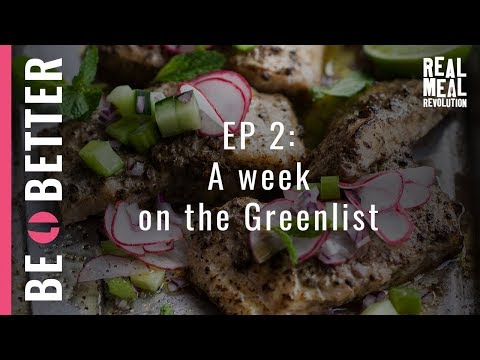 BeBetter  - A Week on the Green List | EP 02