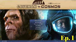Let's Play Caveman 2 Cosmos