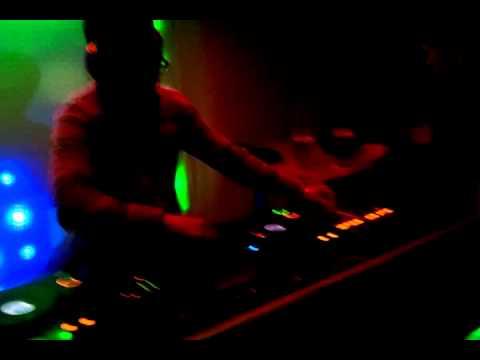Deejay Radu live at Miami Vibe , Industry club (Mezz) 28 | 01 | 2012 Dublin Ireland 2