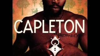 Capleton - Prophecy (1995) [Full Album]