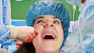 OPEREI O NARIZ! | Operate Now - PupiGames thumbnail