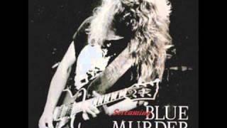 Blue Murder - Please Don't Leave Me (live)