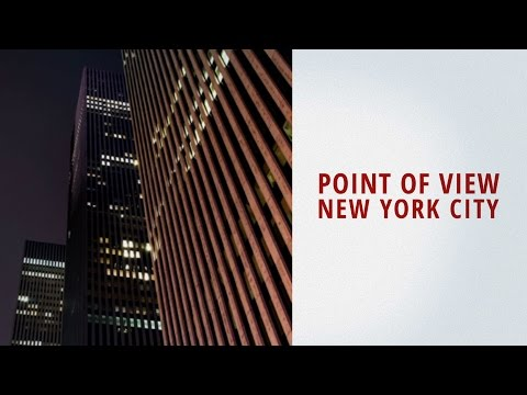 Point of View: New York City: Highlight