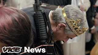 Download Inside the Gun-Worshipping Moonie Church That Wants to MAGA