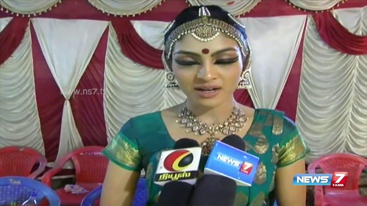 Rukmini Vijayakumar Kochadaiyaan Rukmini Vijayakumar's ...