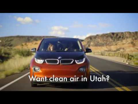 Live Electric Commercial: Be Part of the Clean Air Revolution