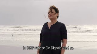 Marleen Stikker - De Podcast - 20180815 ZG.