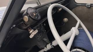 1959 Citroen 2CV