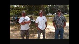 2009 Fort Bayou Ranch Memorial Cup Bay