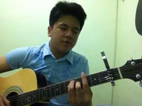 Paint My Love/ Thinking Out Loud Mashup (Cover) by Andrew Sy