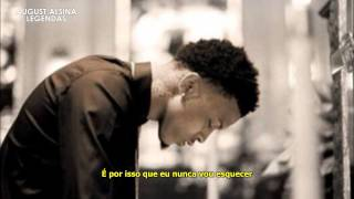 August Alsina - Right There (Legendado/Tradução)