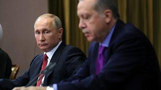 Удар по Путину: Турция создает большую коалицию для вoйны в Ливии
