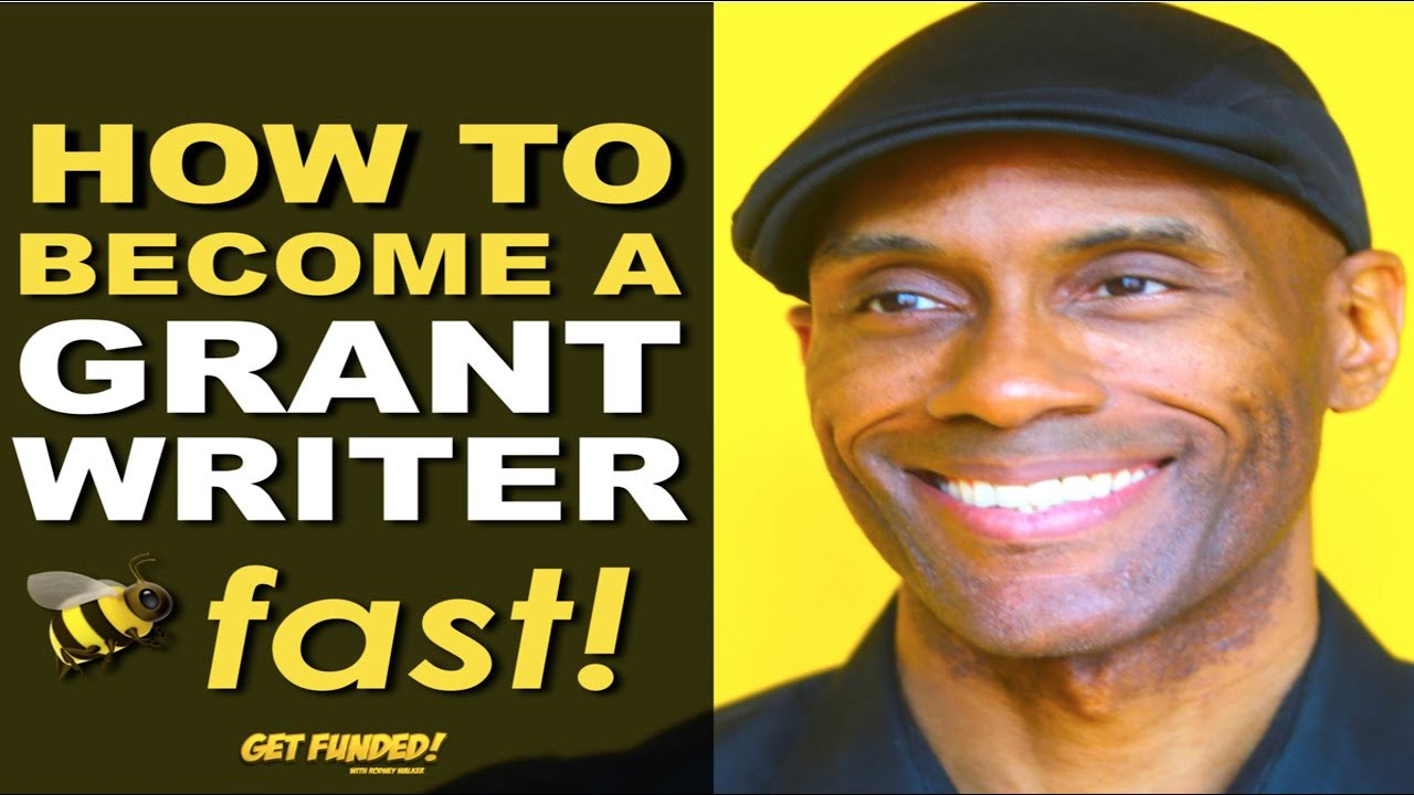 How To Become A Grant Writer Without Wasting A Lot Of Time 29 Important  Tips To Get You Going Fast