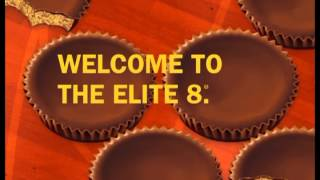 Welcome to REESE'S Elite 8