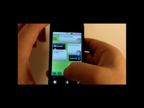Telus Motorola Backflip Review