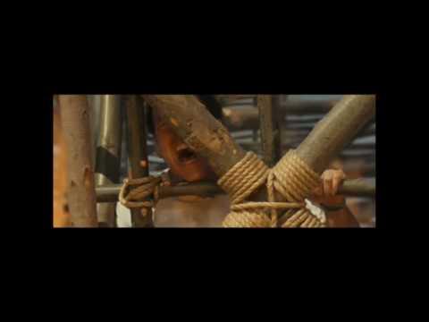 The Wicker Man (2006) alternate ending [HD]