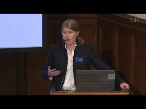 """The Future of Archaeology: Space-based Approaches"" Sarah Parcak '01"